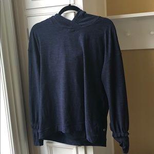 Size 8 Like New Lululemon  Pullover/hoodie